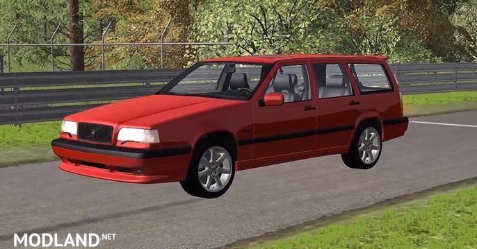 Volvo 850R [0.11.0]
